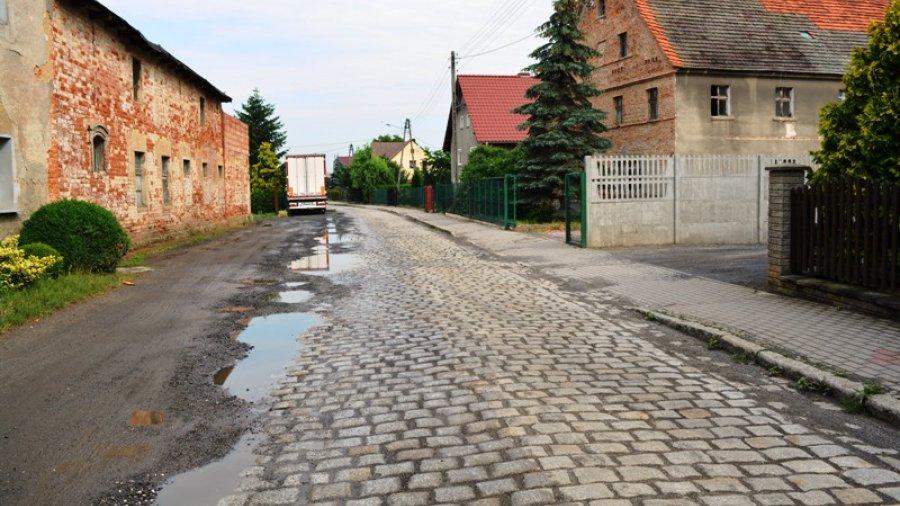 Plac budowy przekazany! Nowa droga w Małuszowie i Przybyłowicach staje się faktem